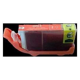 cartouche red pour imprimante Canon Bjc 8200 équivalent BCI6R