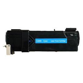 toner cyan pour imprimante Epson Aculaser C2900dn équivalent C13S050629