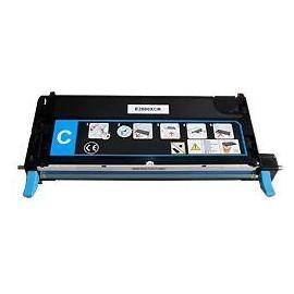toner cyan pour imprimante Epson Aculaser C2800dn équivalent C13S051160