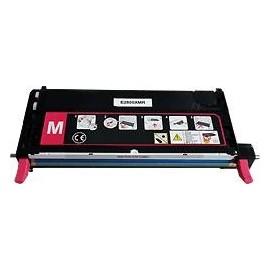 toner magenta pour imprimante Epson Aculaser C2800dn équivalent C13S051159