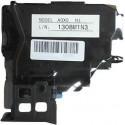 Toner noir compatible Epson C13S050593
