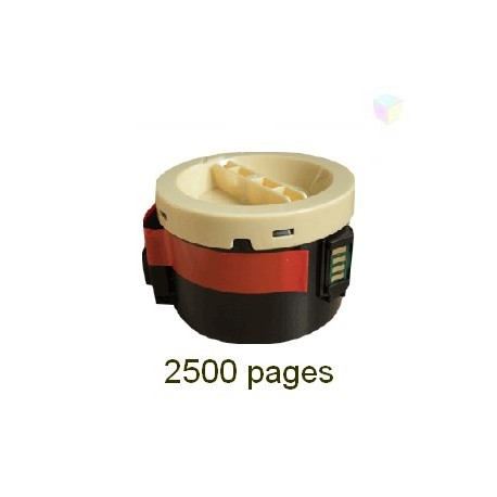 toner noir pour imprimante Epson Workforce Alm200dn équivalent C13S050709