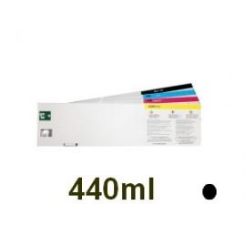 Cartouche compatible grand format Roland DI-LS 489 Bk noir