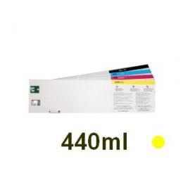 Cartouche compatible grand format Roland DI-LS 429 Y yellow