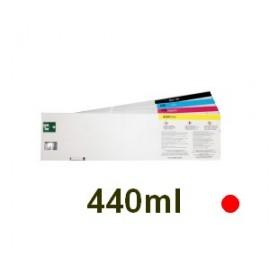 Cartouche compatible grand format Roland DI-LS 438 M magenta