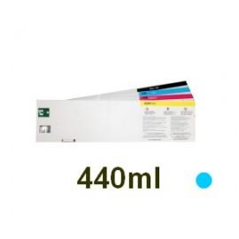 Cartouche compatible grand format Roland DI-LS 455 LC light cyan