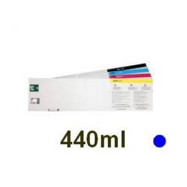 Cartouche compatible grand format Roland DI-LS 459 C cyan