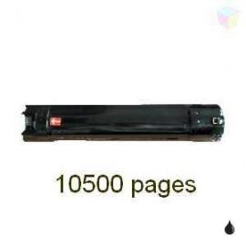 toner compatible C13S050663 noir pour Epson Workforce Alc500dxn