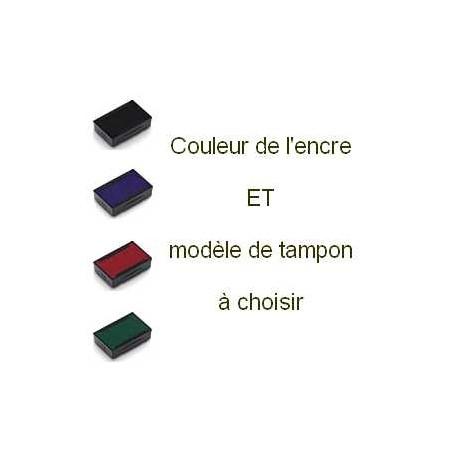 Tampon cassette 4910