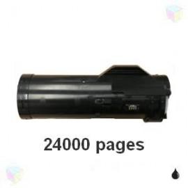 toner compatible C13S050699 noir pour Epson Workforce Alm400dn