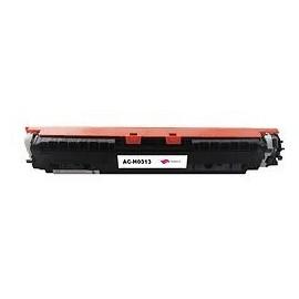 toner compatible CE312A - 126A magenta pour HP Laserjet Pro Cp1025