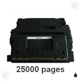 Toner noir compatible CF281X