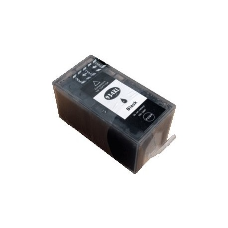 cartouche compatible C2P23AE noir pour HP Officejet 6800 Series