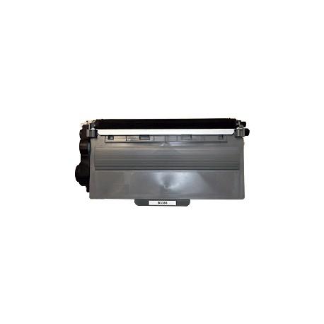 toner noir compatible TN3380 8000 pages
