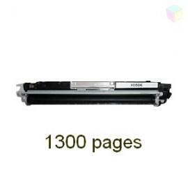 toner noir compatible CF350A