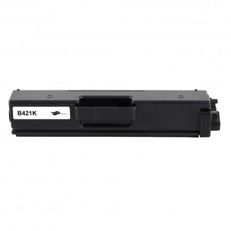 toner compatible TN421BK noir pour Brother L8260cdw