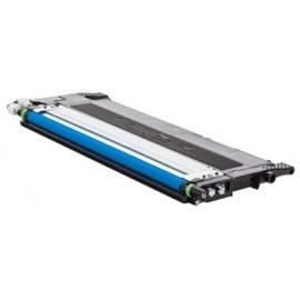 Toner cyan compatible HP W2071A 117A