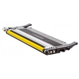 Toner yellow compatible HP W2072A 117A