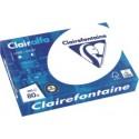 Clairefontaine Papier A4 blanc 80g Clairalfa - 25 ramettes de 500 feuilles