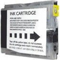 Cartouche noir compatible Brother LC1000BK