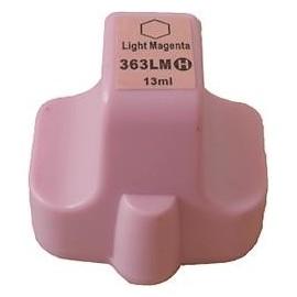 cartouche light magenta pour imprimante HP Psc 7180 équivalent C8775EE - N°363