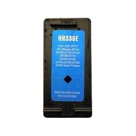 cartouche noir pour imprimante HP Deskjet D4260 équivalent CB336EE - N°350XL