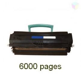 toner noir pour imprimante Lexmark Optra E 330 équivalent 34036HE