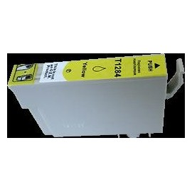 cartouche yellow pour imprimante Epson Stylus Office Bx305f équivalent C13T128440