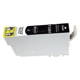 cartouche noir pour imprimante Epson Stylus Bx525wd équivalent C13T129140