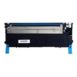 toner cyan pour imprimante Dell 1230c équivalent 59310494