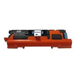 toner noir pour imprimante Canon Lbp 5200 équivalent 9287A003 - EP 701 N