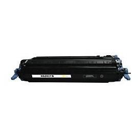 toner yellow pour imprimante Canon Lbp 5000 équivalent 9421A004 EP707