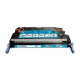 toner cyan pour imprimante HP Color Laserjet 3600 équivalent Q6471A