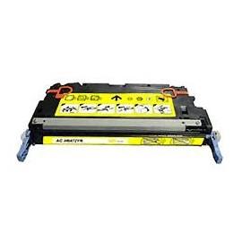 toner yellow pour imprimante HP Color Laserjet 3600 équivalent Q6472A