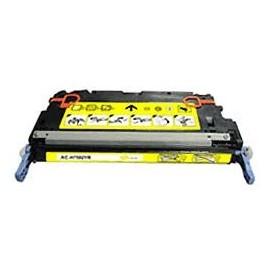 toner yellow pour imprimante HP Color Laserjet 3800 équivalent Q7582A