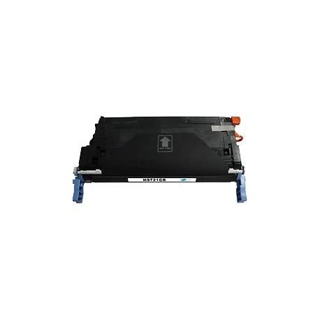 toner cyan pour imprimante HP Color Laserjet 4600 équivalent C9721A